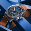 The Longines Avigation BigEye titane