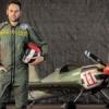 Mika Brageot reprend les rênes du Breitling Racing Team.