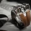 Horological Machine N°4: une montre bracelet pas comme les autres