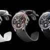 MB&F Legacy Machine Perpetual EVO: pour un nouveau voyage