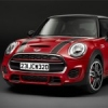 Nouvelle Mini John Cooper Works.