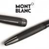 Montblanc Meisterstück Ultra Black Special Edition.