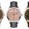 Trois nouvelles montres dans la collection Montblanc Heritage