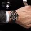 Montblanc enrichit sa collection TimeWalker.