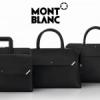 Nouvelle collection Montblanc Urban Spirit.