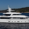 Moonen M/Y Brigadoon : primé au World Superyacht Awards 2019