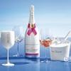 Moët Ice Impérial Rosé : Nouveau champagne d'été !
