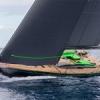Morgana arrive en Méditerranée après un voyage de plus de 7 000 M