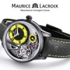Maurice Lacroix Masterpiece Gravity Limited Edition.