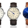 MeisterSinger revisite sa montre mono-aiguille Pangaea Date