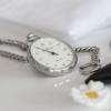MeisterSinger Pocket Watch : Pour les adeptes du romantisme.