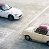 Série limitée Mazda MX-5 100ème Anniversaire