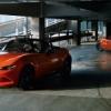 Mazda MX-5 Série Spéciale 30ème anniversaire.