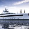 Vitruvius Yachts lance M/Y Najiba.