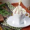 Nespresso : 4 recettes pour déguster le café autrement.