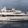 Sirena Yachts présente son Sirena 85 au Miami Yacht Show.