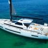 Découvrez l'Amel 60 au Yachting Festival de Cannes