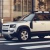 Land Rover Defender 110: il arrive!