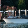 Nuvolari Lenard signe un bateau taxi innovant et durable