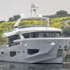 Numarine 26XP et 32XP au Cannes Yachting Festival 2018.