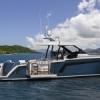 Ocean Alexander 45 Divergence: en route pour Cannes