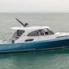 Le Palm Beach GT50 à Fort Lauderdale.