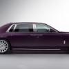 La nouvelle Rolls-Royce Phantom dévoilée.