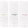 Maison Perrier-Jouet: nouveaux coffrets et Belle Époque 2012