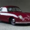 Porsche 356 Split-Window Coupe by Reutter de 1951.