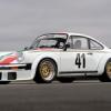Une superbe Porsche 934 de 1976 en vente chez RM Sotheby's