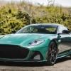 Q by Aston Martin: première DBS 59.