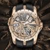 Roger Dubuis Excalibur: l'extravagance au SIAR 2020