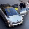 Renault Morphoz: une nouvelle vision de la mobilité électrique