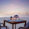 One&Only Reethi Rah Maldives: Bien plus qu'une île idyllique!
