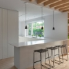 Résidence Patricia par Dupont Blouin Architectes