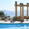 La Villa Egiea va bientôt retrouver sa splendeur