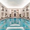 Cours de barre aquatique au Ritz Club Paris