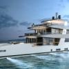 Rosetti Superyachts: deux nouveaux concepts d'explorateur.