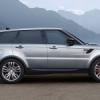 Nouvelle motorisation pour le Range Rover Sport.