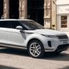 Le nouveau Range Rover Evoque plébiscité par les femmes