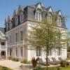 Le Saint-Delis rejoint la famille Relais & Châteaux