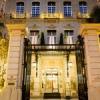 Des fêtes de fin d'année enchantées au Shangri-La Hotel, Paris