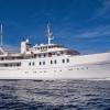 Sherakhan: l'histoire unique d'un yacht extraordinaire