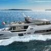 Arcadia Yachts Sherpa XL: une première unité en construction.