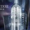 Belvedere Vodka Silver Laser.