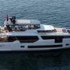Sirena 88: Débuts prometteurs pour le navire amiral de Sirena Yachts