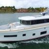 Lancement du Sirena 58 Coupé au Miami Boat Show 2020
