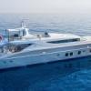 Tommaso Spadolini signe le refit du yacht A2