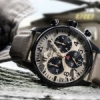 Alpina Startimer Pilot Chronographe Grande Date Version camouflage.