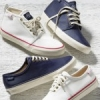 Sperry Top-Sider et Velour by Nostalgi.